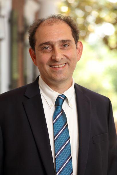 Nikos Sidiropoulos