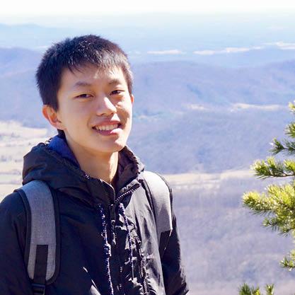 Huazheng Wang photo