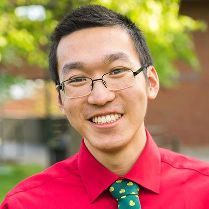 Winston Liu photo
