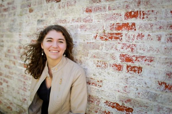 UVA Gabby DeFilippo headshot