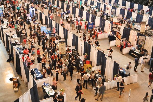UVA Fall Engineering, Science, and Technology Career Fair