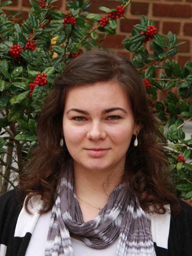 Liliya McLean Besaleva