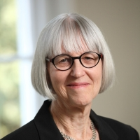 Professor Deborah Johnson