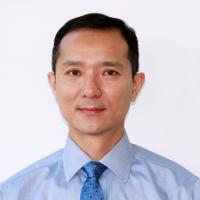 Haibo Dong - Image