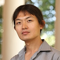 Assistant Professor Ji Ma
