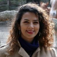 Thumbnail of Sepideh Dolatshahi