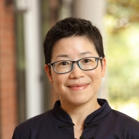 Assistant Professor Sharon Ku