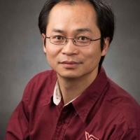 Professor Lin Ma