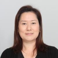 UVA Associate Professor Mami Taniuchi