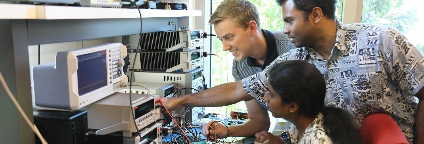 Integrated Electromagnetics Circuits And Systems Lab University Of Virginia School Of Engineering And Applied Science
