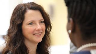 Shannon Barker U. Virginia BME Undergraduate Program Director
