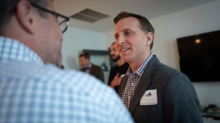 Charlottesville, Nonprofit, Smart Cville, technology, data, community engagement
