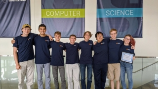UVA Engineering Cyber Champions