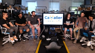 UVA Cavalier Autonomous Racing Team