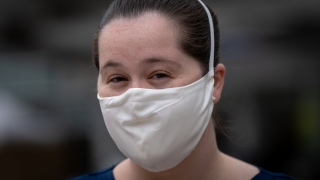 UVA Engineering, Covid, PPE, mask