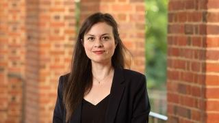 Diana Franco Duran faculty portrait