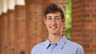 UVA Engineering Student Josh Eiland