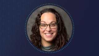 Meara M. Habashi, Associate Dean for Diversity, Equity and Inclusion