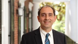 Nikolaos Sidiropoulos