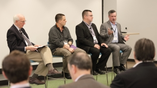 2019 Link Lab Research Day Panel Discussions