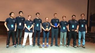 UVA Cyber Defense Team - Photo