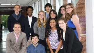 Systems Bioengineering REU | University of Virginia School