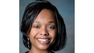 Michelle Busby is the director of operations for the Department of Engineering Systems and Environment.