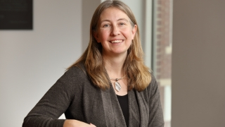 Professor Kristen Naegle