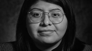 Samantha Perez, biomedical engineering, UVA Engineering cancer, diversity
