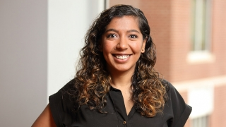 Janes Lab Researcher and UVA BME Grad Student Sham Singh