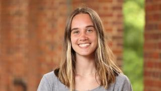 UVA Engineering Student Emma Stephens