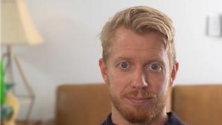Steve Huffman, CEO of Reddit