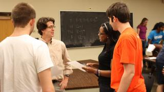 UVA Engineering Technology Leaders Program