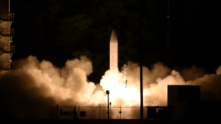 hypersonic, launch, scramjet,