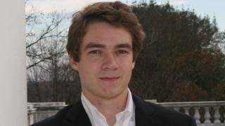 Brendan Whalen bio photo