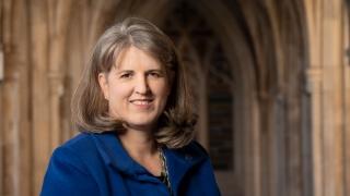 Jennifer L. West, UVA Engineering's 14th Dean