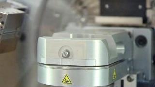 XRD Goniometer