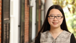 Assistant Professor Yuan Tian