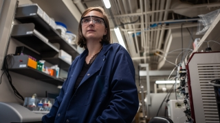 UVA Engineering research of PFAS using hemp to abate chemicals from soil and water