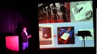 Gavin T. Garner - Additive Manufacturing