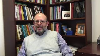 Prof. Stephen Patek, UVa Accelerated Master's Program in Systems Engineering