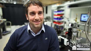 Professor Patrick Hopkins - Heat Transfer Research