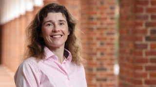Hilary Bart-Smith, MAE, renewable energy, rivers