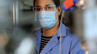 Mara Kuenen, Chemical Engineering, Covid