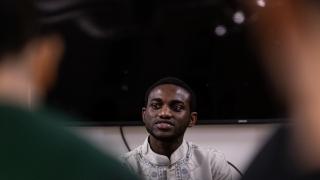Nathaniel Donkoh-Moore, systems engineering, diversity, Ghana, STEM