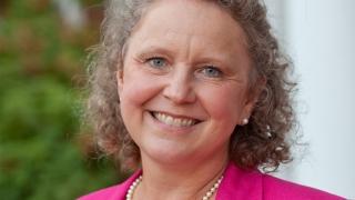 UVA Engineering Executive Dean Pamela Norris