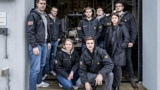 UVA Engineering Alum, hypersonic, Hermeus, airplane