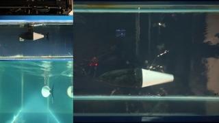 Smart Fluids Systems Lab Tuna Rig