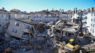 Turkey earthquake 2020, UVA Engineering, smart metals,