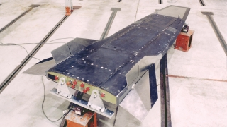 hypersonic, scramjet, x-43a